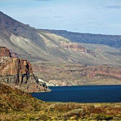 Meseta Patagónica: características, ubicación, economía, relieve y más