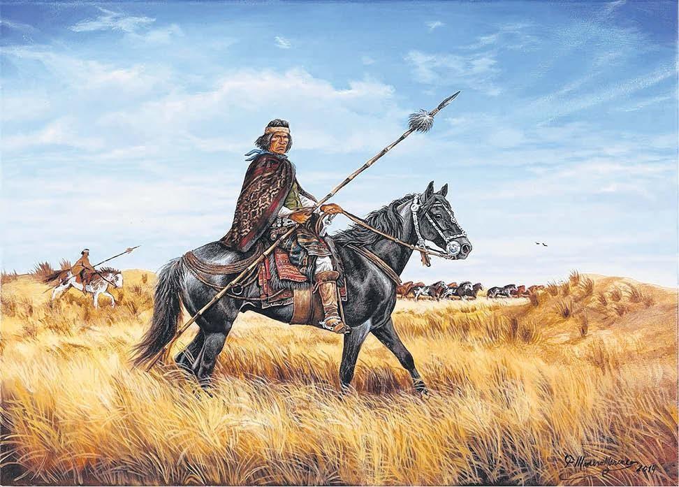 Mesopotamia Argentina Indigenas