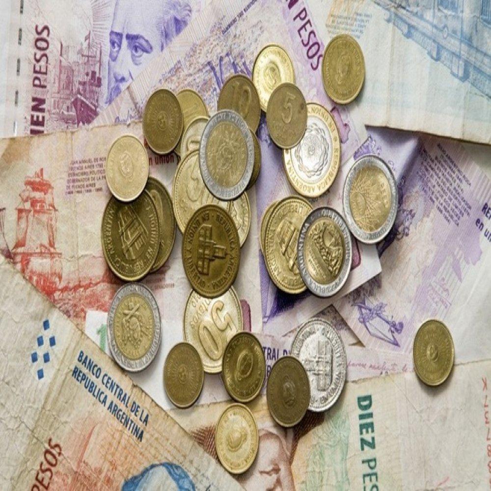 Moneda de Argentina