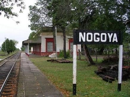 Nogoya-Entre-Rios