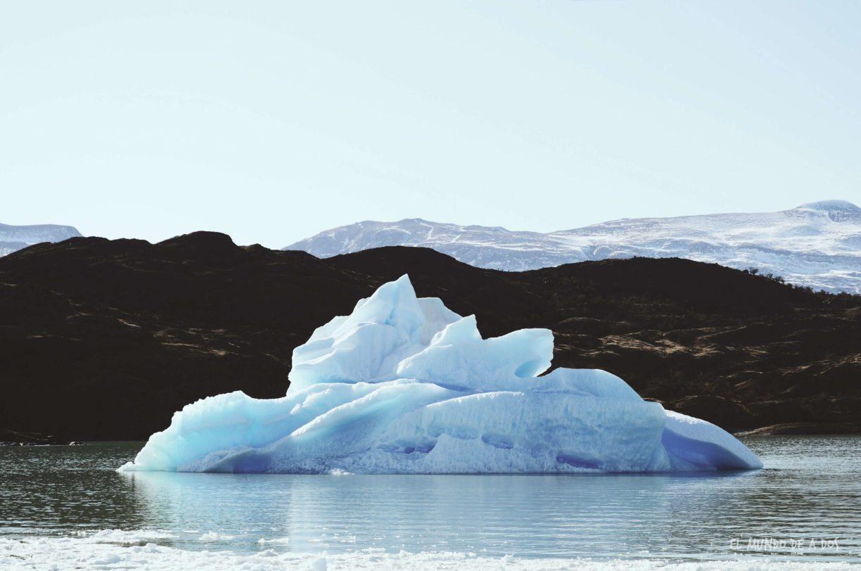 Parque Nacional Los Glaciares Glaciares