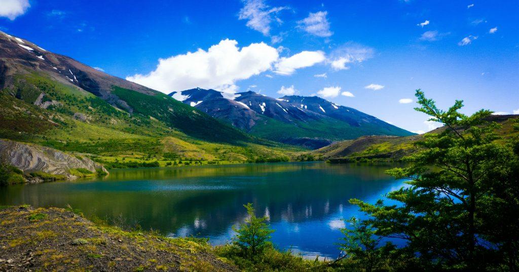 parque naciona patagonia