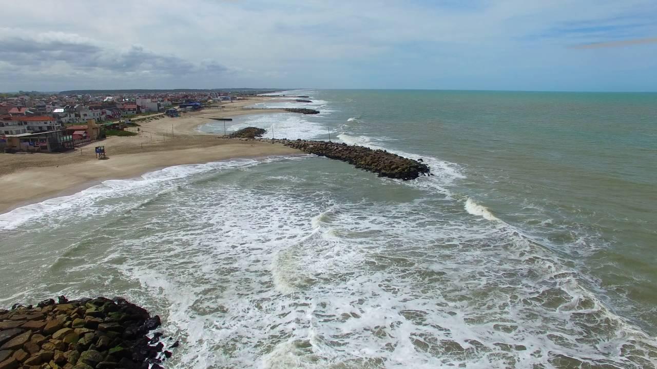 Partido de La Costa santa clarita del mar