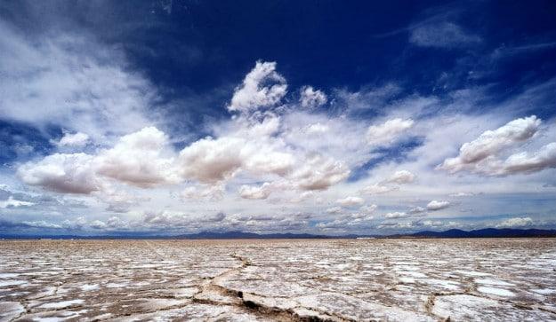 Salinas Grandes Jujuy: Ubicación, Clima, Turismo y más