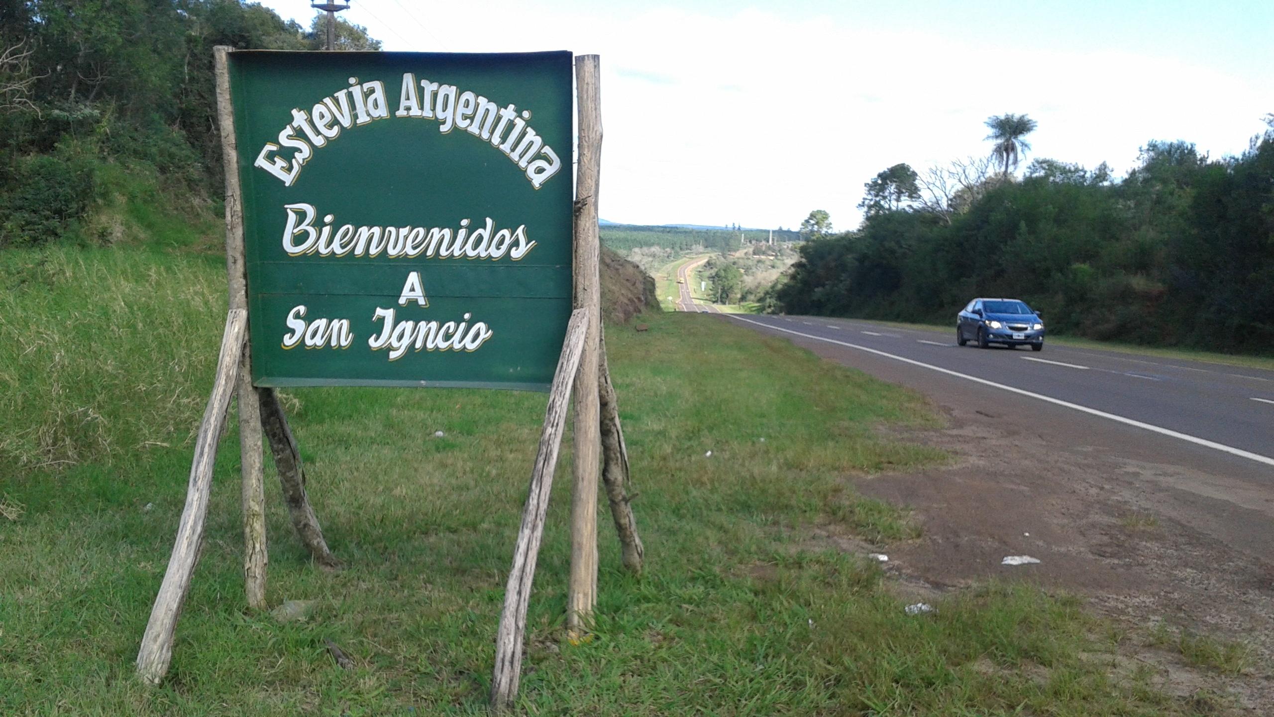 San Ignacio Misiones