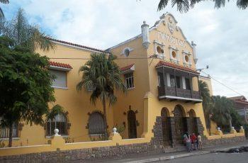 San Pedro de Jujuy 1