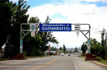 Sarmiento, Chubut