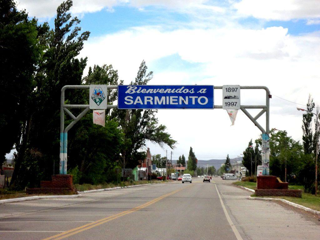 Sarmiento Chubut