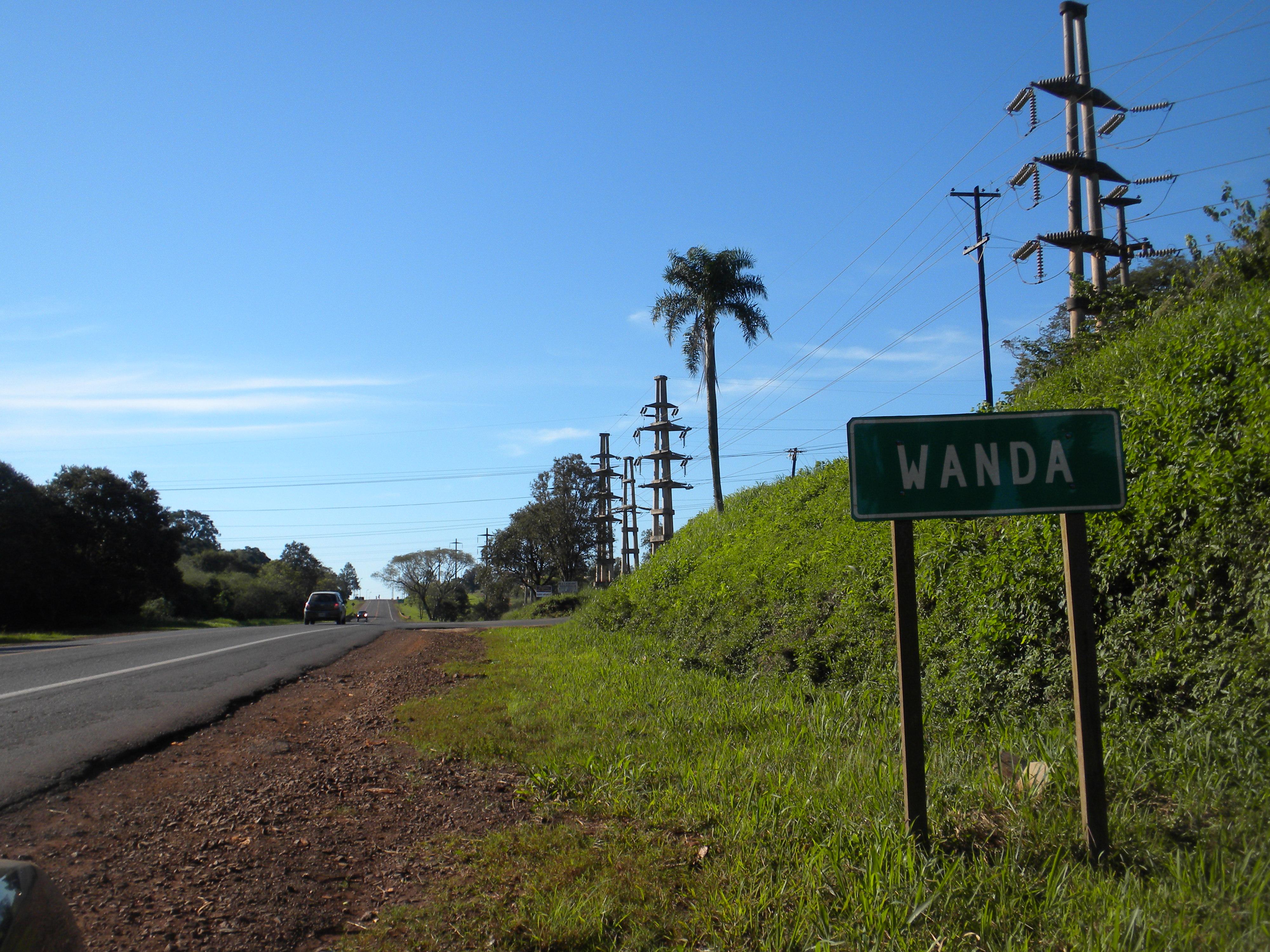 Wanda Misiones