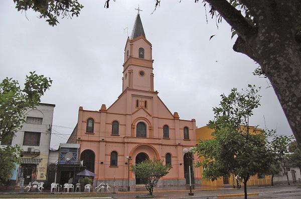 Aguilares de Tucumán
