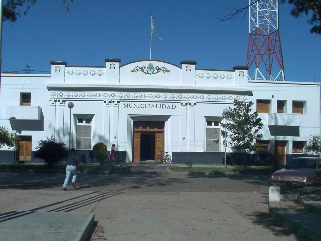 Allen Río Negro