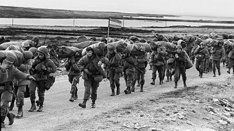 Guerra de las Malvinas: historia, causas, consecuencias, muertos y más