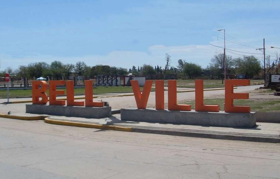 bell ville