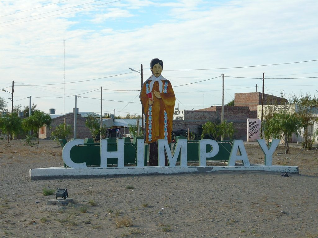 Chimpay Río Negro