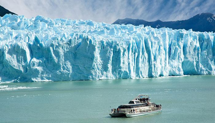glaciares de argentina