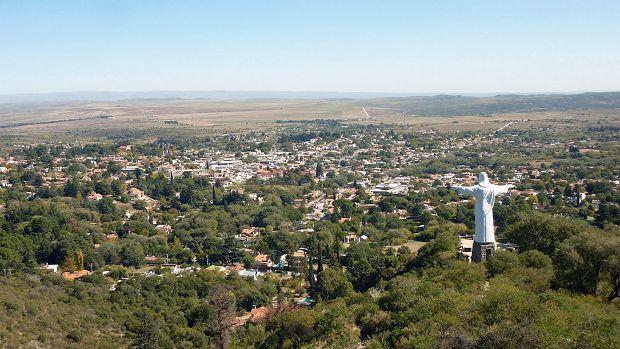 La Cumbre Córdoba