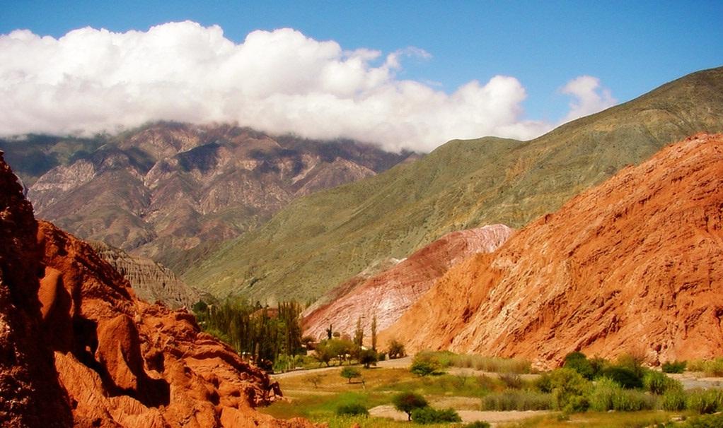 noroeste argentina