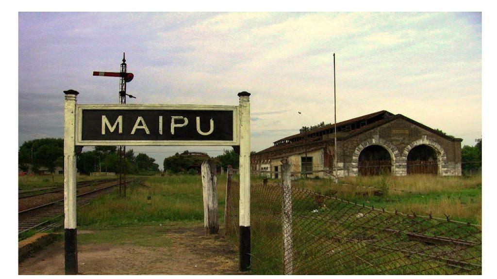 Maipu Buenos Aires